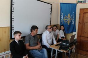 Проведение мероприятия под исполнение песен Заслуженного артиста Кубани Торосяна А. А.